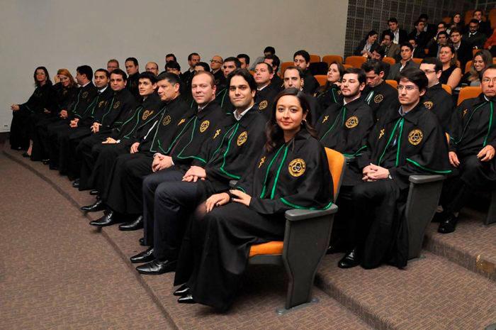 Cerimônia entrega do TECAD no 43° Gastrão | CBCD