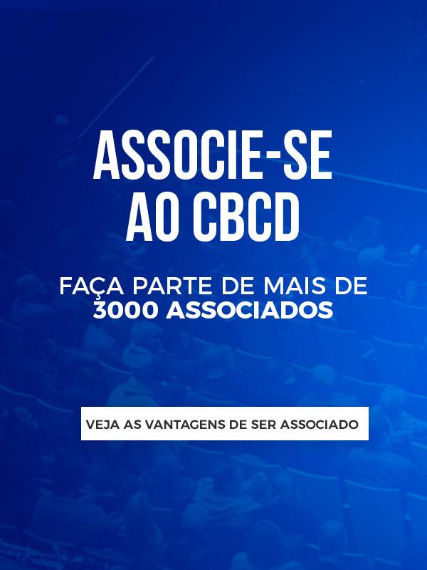 Associe-se | CBCD