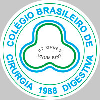 Logotipo do CBCD - Colégio Brasileiro de Cirurgia Digestiva