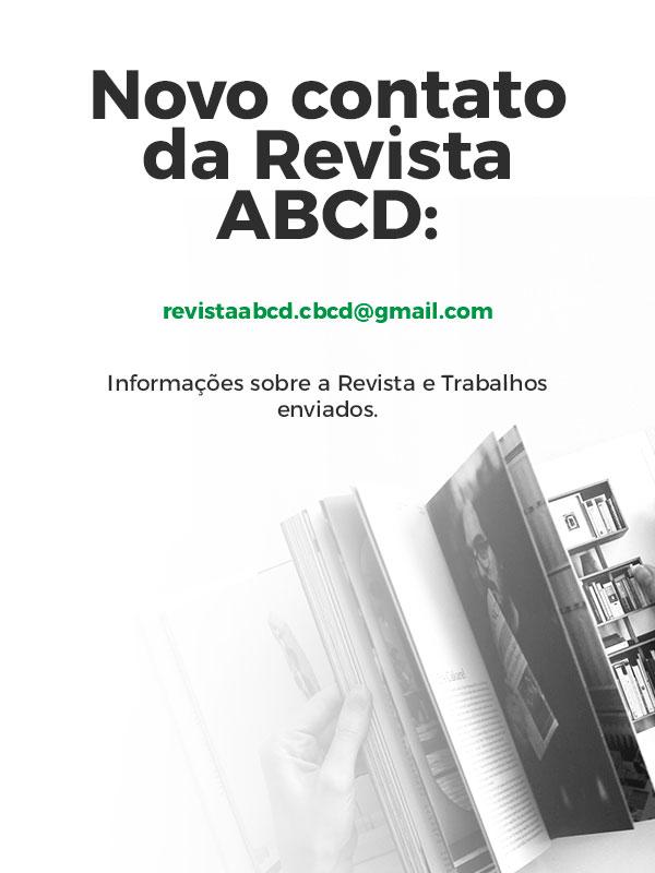 Revista ABCD | CBCD