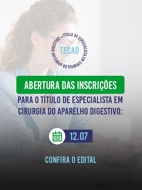 TECAD 2021 | CBCD