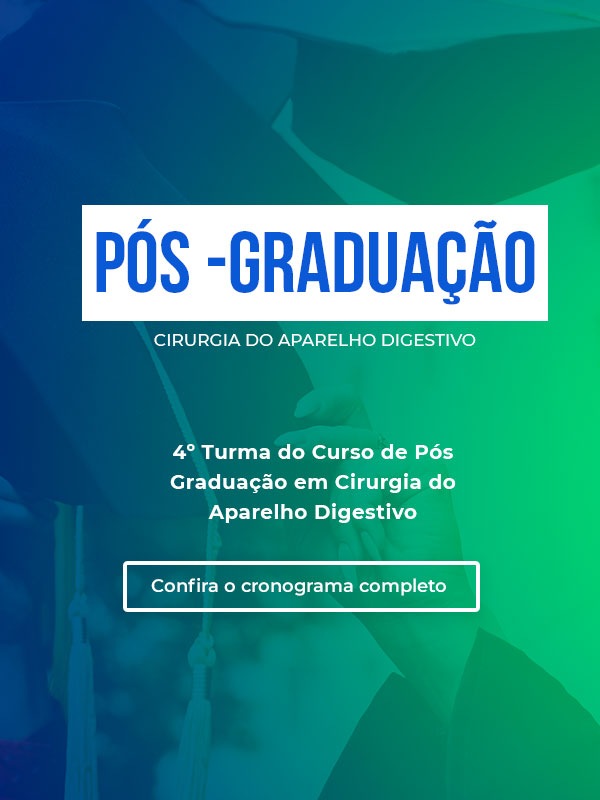 Pós Graduação | CBCD