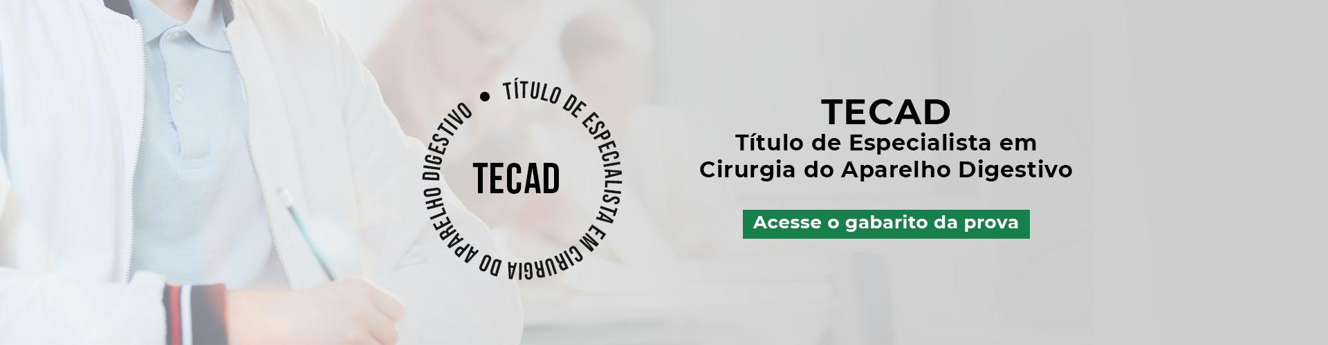 TECAD | CBCD